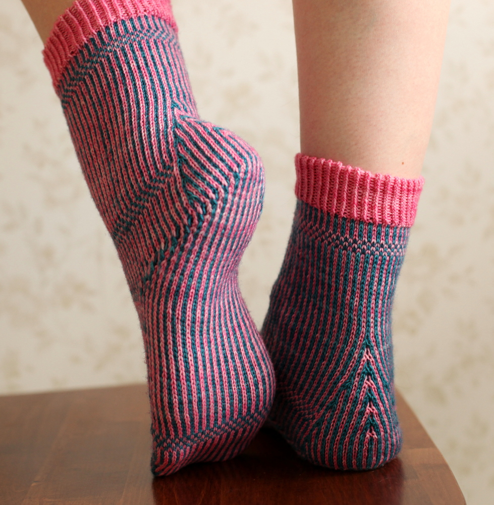 Miriam socks, sole